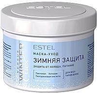 Маска для волос Estel Curex Versus Winter защита питание с антист. эффект д/всех типов (500мл) -