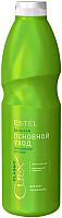 Бальзам для волос Estel Curex Classic для ежедневного применения для всех типов волос (1л) -