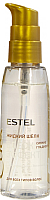 Сыворотка для волос Estel Сurex Brilliance жидкий шелк для всех типов волос (100мл) -