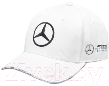 Бейсболка Mercedes-Benz B67996278