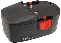 Аккумулятор для электроинструмента Graphite A-58G119-12 -