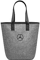 Сумка-шоппер Mercedes-Benz B66952989 -