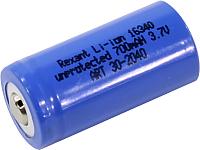 Комплект аккумуляторов Rexant 16340 / 30-2040 (10шт) -