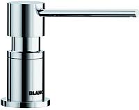 Дозатор встраиваемый в мойку Blanco Lato / 525808 (хром) -