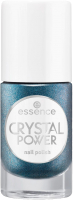 Лак для ногтей Essence Crystal Power Nail Polish тон 06 (8мл) -