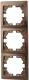 Рамка для выключателя Lezard Mira 701-3100-153 -