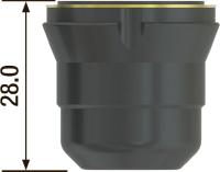 Защитный колпак горелки Fubag FBP40-60 RC-63 (34864) -