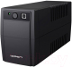 ИБП IPPON Back Basic 1050 Euro 600W/1050VA (черный) -