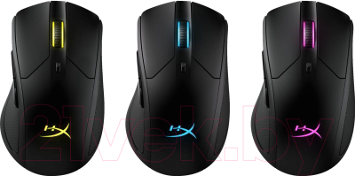 Мышь HyperX Pulsefire Dart (HX-MC006B)