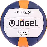 Мяч волейбольный Jogel JV-220 (р-р 5) -