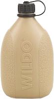 Фляга Wildo Hiker Bottle 4131 (бежевый) -