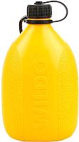 Фляга Wildo Hiker Bottle 4133 (лимонный) -
