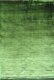 Ковер Adarsh Exports Tencel Plain / GREEN-9117 (1.6x2.3) -