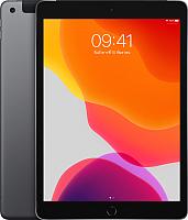 Планшет Apple iPad 10.2 Wi-Fi 128GB / MW772 (серый космос) -