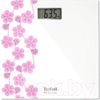 Напольные весы электронные Tefal PP1078V0