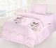 Комплект постельный в кроватку Нордтекс Disney 0801 153/1+155/1 -