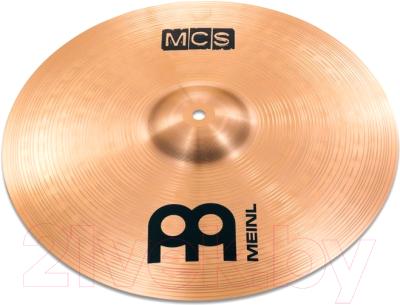 Тарелка музыкальная Meinl MCS14MC Crash 14''