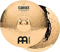 Тарелка музыкальная Meinl CC14MH-B Medium Hihat 14