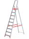 Лестница-стремянка Новая Высота NV 311 / 3110110 -
