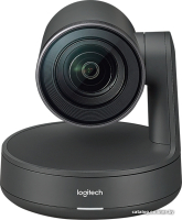Веб-камера Logitech Rally Plus Camera Ultra-HD ConferenceCam (960-001224) -