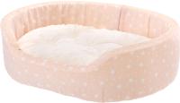 Лежанка для животных Ferplast Dandy F 55 Puppy / 83175599 (розовый) -