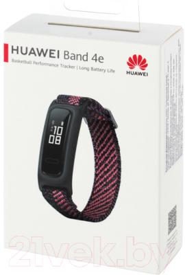 Фитнес-трекер Huawei Band 4e AW70 (коралловая сакура)