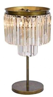 Прикроватная лампа Divinare Nova 3005/23 TL-3 -