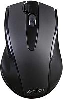 Мышь A4Tech G9-500FS (черный) -