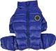 Комбинезон для животных Puppia Jumpesuit А / PAPD-JM1672-NY-XL (синий) -