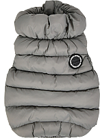 Жилетка для животных Puppia Vest A / PAPD-JM1670-GY-XXL (серый) -