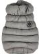Жилетка для животных Puppia Vest A / PAPD-JM1670-GY-M (серый) -