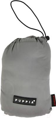 Жилетка для животных Puppia Vest A / PAPD-JM1670-GY-L (серый)