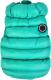 Жилетка для животных Puppia Vest A / PAPD-JM1670-GR-M (зеленый) -