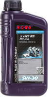 Моторное масло Rowe Hightec Synt RS 5W30 HC-C4 / 20121-0010-03 (1л) -