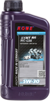 Моторное масло Rowe Hightec Synt RS 5W30 HC-GM / 20061-0010-03 (1л) -