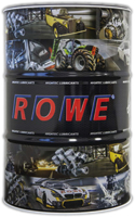 Моторное масло Rowe Hightec Synt RS DLS 5W30 / 20118-2000-03 (200л) -