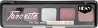 Палетка теней для век Hean My Favorite Perfect Wear Eyeshadow Palet тон 701 -