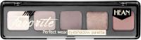 Палетка теней для век Hean My Favorite Perfect Wear Eyeshadow Palet тон 703 -