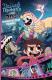 Книга Эксмо Звездная принцесса и силы зла. Графический роман. Выпуск 1 (Нерси Д.) -