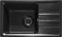 Мойка кухонная Lex Lumera 680 / RULE000098 -