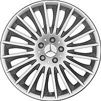 Литой диск Mercedes-Benz A22240115027X45 -