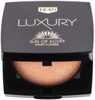 Пудра компактная Hean Luxury Sun of Egypt Baked Bronzer Powder Terracota -