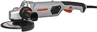 Угловая шлифовальная машина CROWN CT13507-150N -