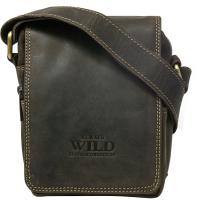 Сумка Cedar Always Wild 250591-MH (коричневый) -