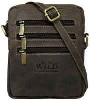 Сумка Cedar Always Wild 250-MH (коричневый) -