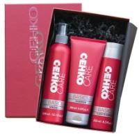Набор косметики для волос C:EHKO Блонд -