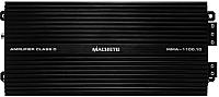 Автомобильный усилитель Alphard Machete MMA-1100.1D -