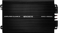 Автомобильный усилитель Alphard Machete MMA-2200D -