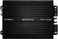 Автомобильный усилитель Alphard Machete MMA-270D -