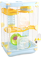 Клетка для грызунов Triol Парк приключений / 40691065 -